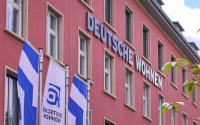 Erfolge für Mieter der Deutsche Wohnen